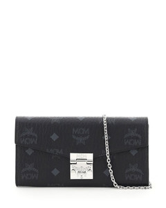Clutches Mcm for Women Black