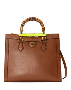 medium Diana tote bag