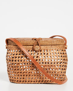 Small Eyelike backpack