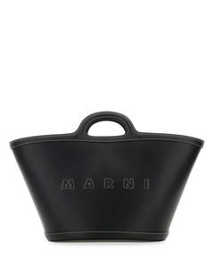 Kleny Leather Shoulder Bag
