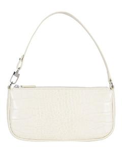 Backpack-Shaped Mini Crossbody Bag