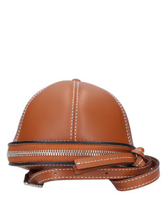 Shoulder bag MIDI CAP Calfskin