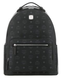 Samsoe Backpack SAMSOE BLACK Eastpak