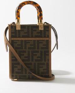 Burton small tote bag
