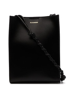 Elisa Large Leather Chain Bag