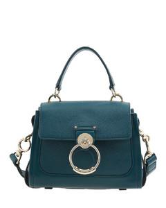 Pandora wrinkled leather mini bag