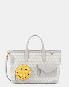 The Softshot 17 leather shoulder bag