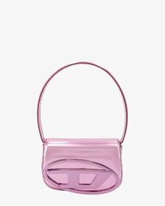 La Prima medium leather bag