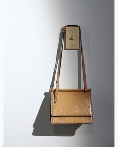 CORK Bag/BEIGE