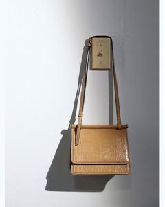 CORK Bag/BEIGE