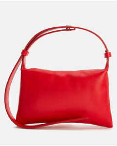 Women's Mini Puffin Bag - Red