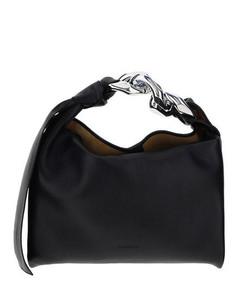 Pre-loved Dior Cannage Milly La Foret leather shoulder bag