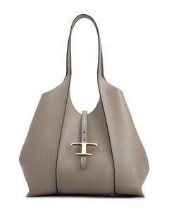 Pre-loved Dior Oblique-pattern canvas clutch bag