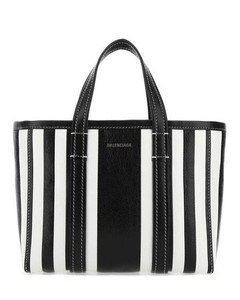Perriand City small leather bag