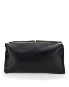 Padded Clutch Bag