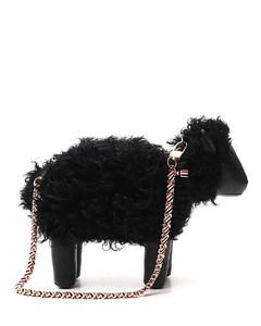 Sheep Small Shoulder Bag