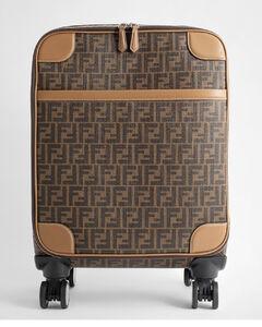 Darryl grained-leather cross-body bag
