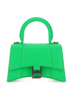 Hourglass Handbag XS