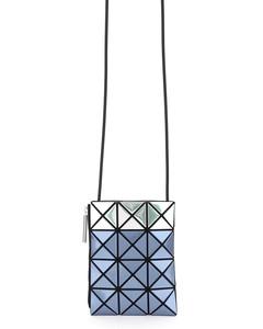 PLATINUM MERMAID TWO-TONE CROSSBODY MINI BAG