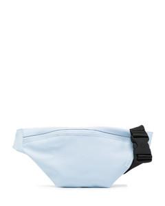 Flamenco Ondas leather cross-body bag