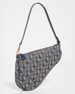 Christian Dior Trotteur手提包