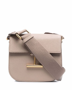 BICOLOR LUCENT CROSSBODY BAG