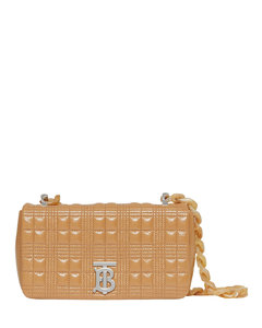 Small Quilted Lambskin Lola Bag