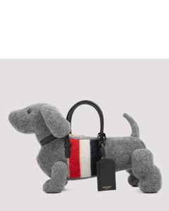Hector Wool Bag