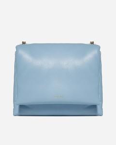 Sugar nappa leather small bag