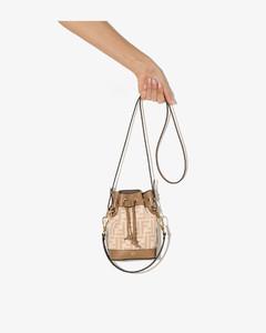 Ami De Coeur Box Small Crossbody Bag