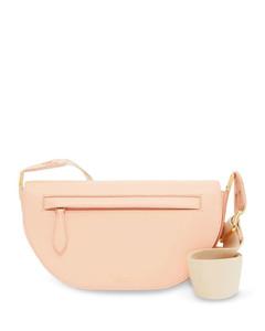 WOMEN'S 291622W91321000 BLACK POLYESTER SHOULDER BAG