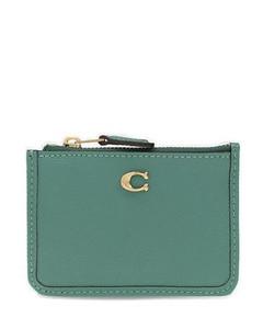 Women's Crescent Shoulder Bag - Black