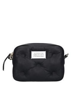Shoulder bag S56WG calfskin