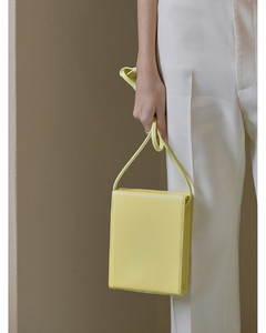 ESTA BAG - LEMON YELLOW