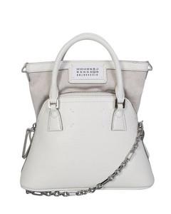 Large Balle Bag in Tan