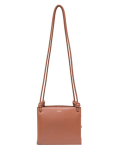WOMEN'S MMKAAVE15CO BROWN OTHER MATERIALS BACKPACK