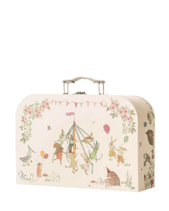 Woodland Friends Gift Suitcase