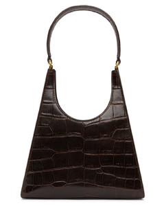 Easypass Amante Card Wallet with Chain Mirror Blac