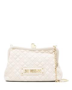 Handbag HOBO BAG SMALL calfskin