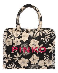 Le Carinu shoulder bag