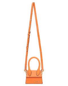 橙色Le Chiquito手提包