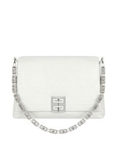 BRIA Crystal Fringed Bag