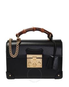 Small Padlock Shoulder Bag