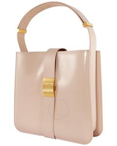 Ladies Marie Slim Leather Shoulder Bag