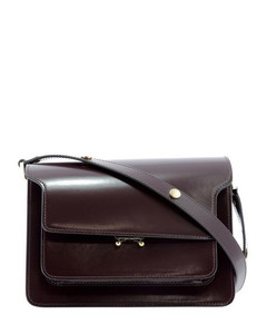 Ladies Amelia Spade Flower Convertible Shoulder Bag