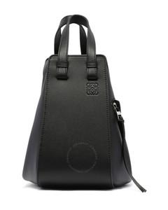 Ladies Black Hammock Small Bag