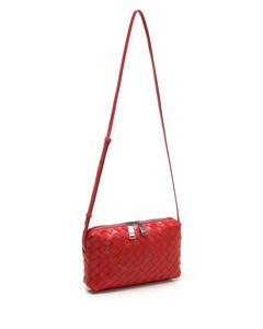 Nodini Red Cross Body Bag