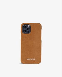 Black Leather Document Case