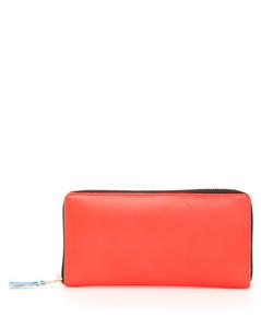 The Mini Jodie intrecciato leather hobo bag