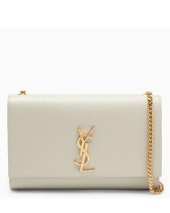 Cream medium Kate bag